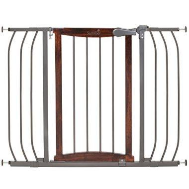 Summer Infant Decorative Walk-Thru Gate