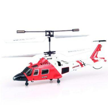 Syma 3.5 Channel RC Helicopter with Gyro