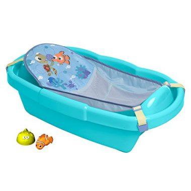 The First Years Disney Nemo Infant To Toddler Tub