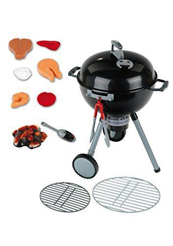 Weber Kettle Grill Toy