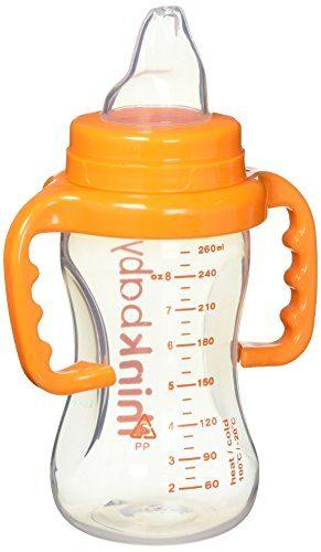 Thinkbaby BPA Free No Spill Sippy Cup