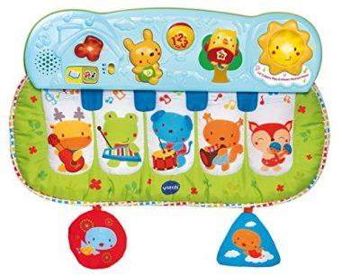 Lil' Critters Musical Piano