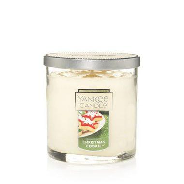 Yankee Candle Christmas Cookie Single Wick Tumbler Candle