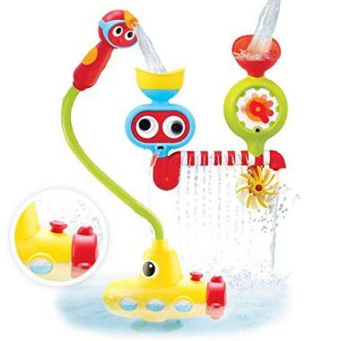 Yookidoo Submarine Spray Station Bath Toy