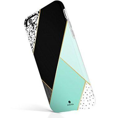 Akna New Glamour Series iPhone 6/6s Case