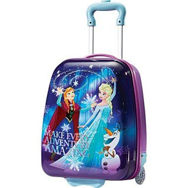 Disney 18 Inch Upright Hard Side by American Tourister