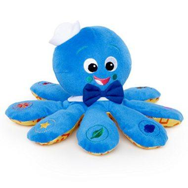 Octoplush by Baby Einstein