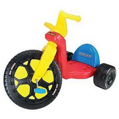 Big Wheel Racer 48727 Tricycle by The Original Big Wheel