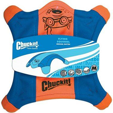 Chuckit! Flying Squirrel by Canine Hardware