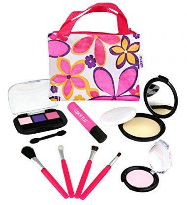 Pretend Play Cosmetic and Makeup Set by Click N' Play