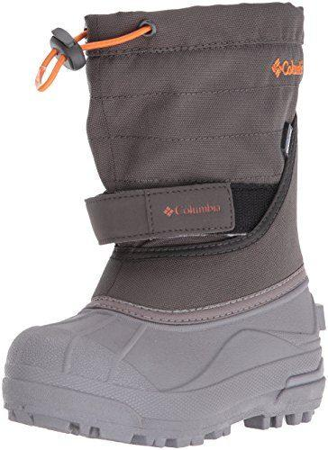 Children's Powderbug Plus II-K Snow Boot by Columbia
