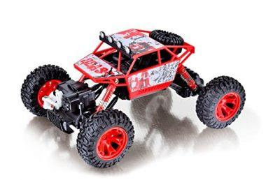 Conqueror Electric RC Truck Rock Crawler by Coolmade