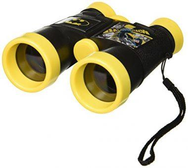 DC Comics Batman 7×35 Binoculars by Warner Bros.
