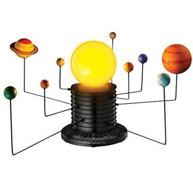 GeoSafari Motorized Solar System by Educational Insights