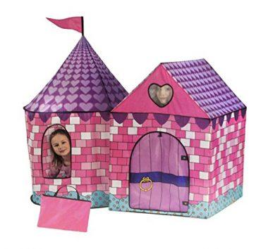 Fairy Tale Tent by Etna