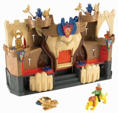 Imaginext Castle Lion's Den