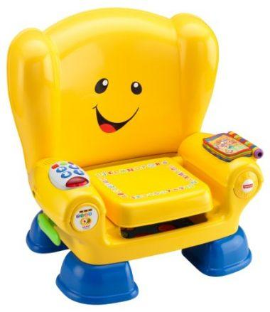 Laugh & Learn Smart Stages Chair by Fisher-Price