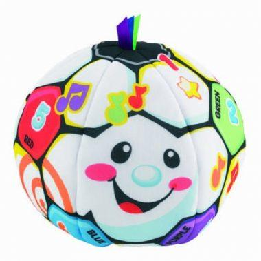 Laugh & Learn Singin Soccer Ball by Fisher-Price