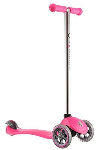 Globber 3-Wheel Scooter by Globber Scooters