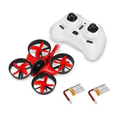 T36 Mini Quadcopter Drone by GoolRC