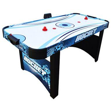 Enforcer Air Hockey Table by Hathaway