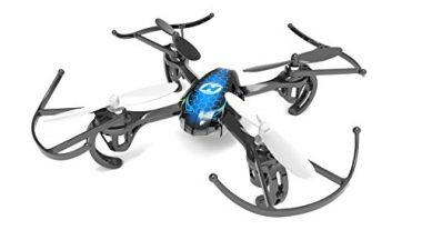 HS170 Predator Mini RC Helicopter Drone by Holy Stone