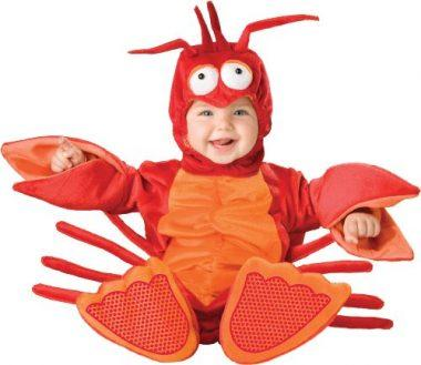 Baby Lil' Lobster by InCharacter