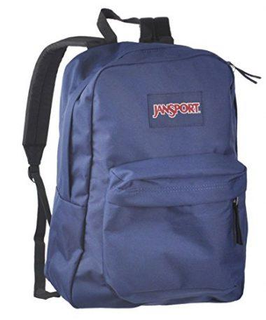 JanSport T501 Superbreak Backpack