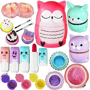 All in One Girls Makeup Kit by Joyin Toy