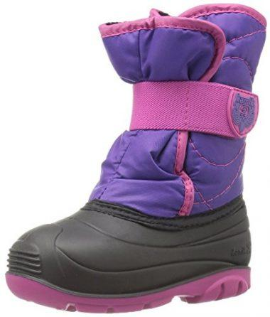 Snowbug3 Insulated Boot by Kamik