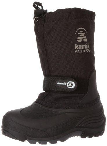 Waterbug 5 Cold Weather Boot by Kamik