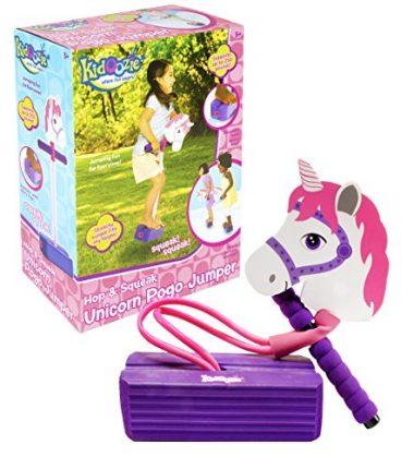 Kidoozie Foam Unicorn Pogo Jumper by Kidoozie