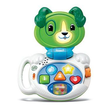My Talking LapPup by LeapFrog