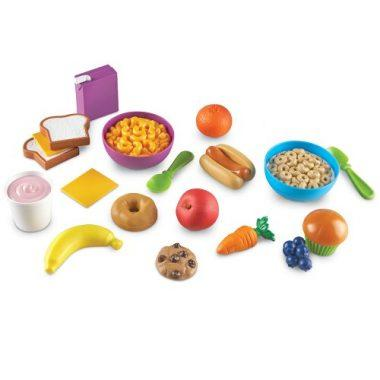 New Sprouts Munch It! Food Set by Learning Resources