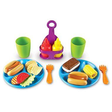 New Sprouts Cookout Set by Learning Resources