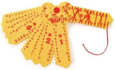 Multiplication Keys by Learning Wrap-ups