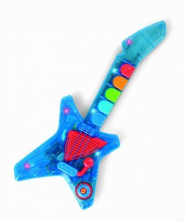 PopTunes Guitar by Little Tikes