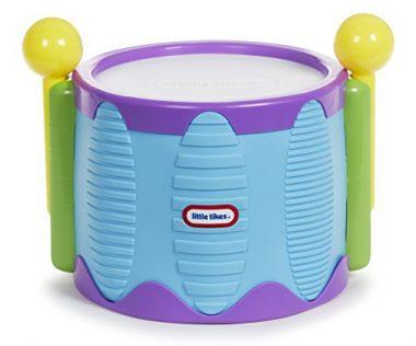 Tap-A-Tune Drum Toy