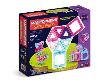 Magformers Inspire Set by Magformers