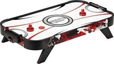 Mainstreet Classics 35 Inch Table Top Air Hockey Game by GLD Products