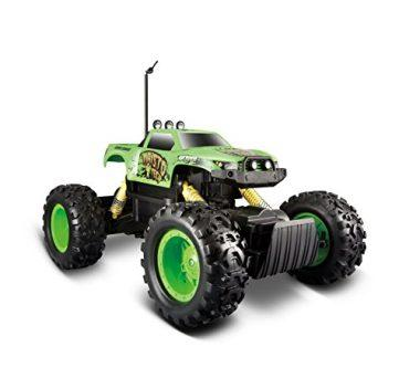Rock Crawler Radio Control Vehicle