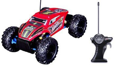RC Rock Crawler Extreme Vehicle by Maisto