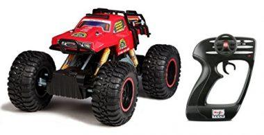 Maisto-Tech Rock Crawler 3XL by Maisto