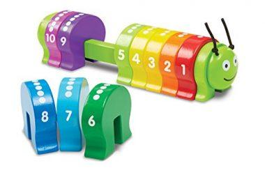 Counting Caterpillar by Melissa & Doug
