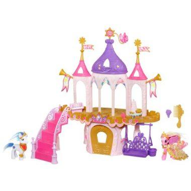Princess Wedding Castle
