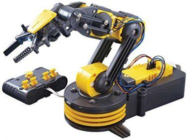 Robotic Arm Edge by OWI