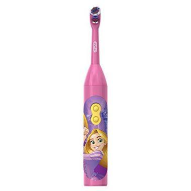 Pro-Health Stages Disney Princess Power Kid's Electric Toothbrush by Oral B