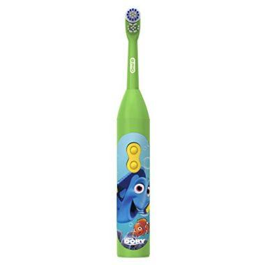 Pro-Health Stages Battery Brush featuring Finding Dory by Oral B