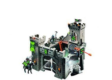 Wolf Knights' Castle Playset
