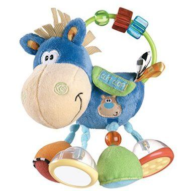 Clip Clop Activity Baby Rattle by Playgro